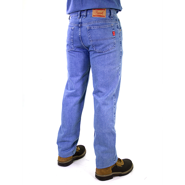 Pantalon Frank Explorer Frankimport Cia Ltda